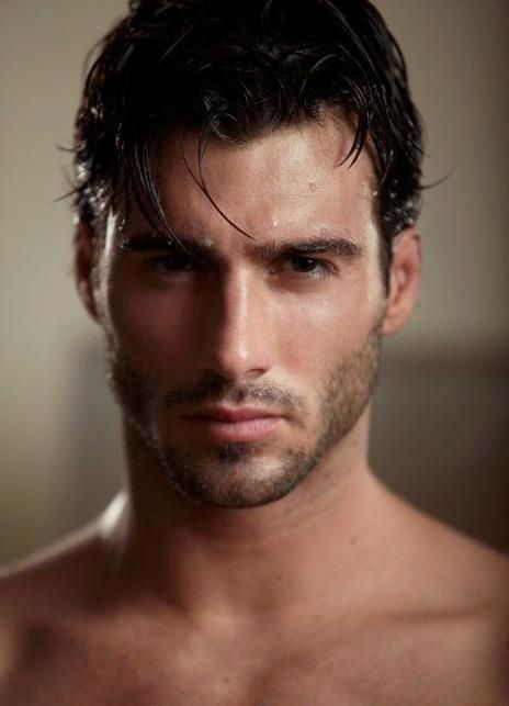Today's daily package features the tall, dark and handsome Fernando Glauter in a photoshoot by Gabriel C. Lucas for H Magazine, complete with black briefs! Description from pinterest.com. I searched for this on bing.com/images