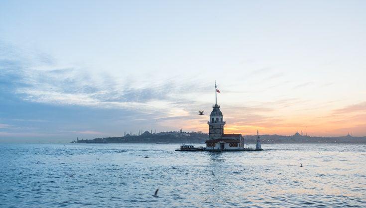 Visiter Istanbul, que faire à Istanbul : guide pour préparer son séjour !