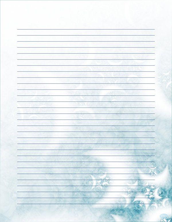 Stationery Page 16 by Kymemy.deviantart.com on @deviantART