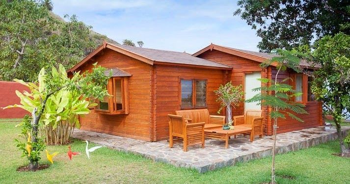 Esta hermosa casa rural de madera se encuentra en Icod de los Vinos, tenerife. esta casa muy bonita cuenta con dormitorio principal, cuarto...