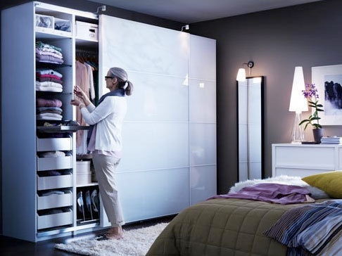 23 best pax ikea images on pinterest organizers armoire. Black Bedroom Furniture Sets. Home Design Ideas