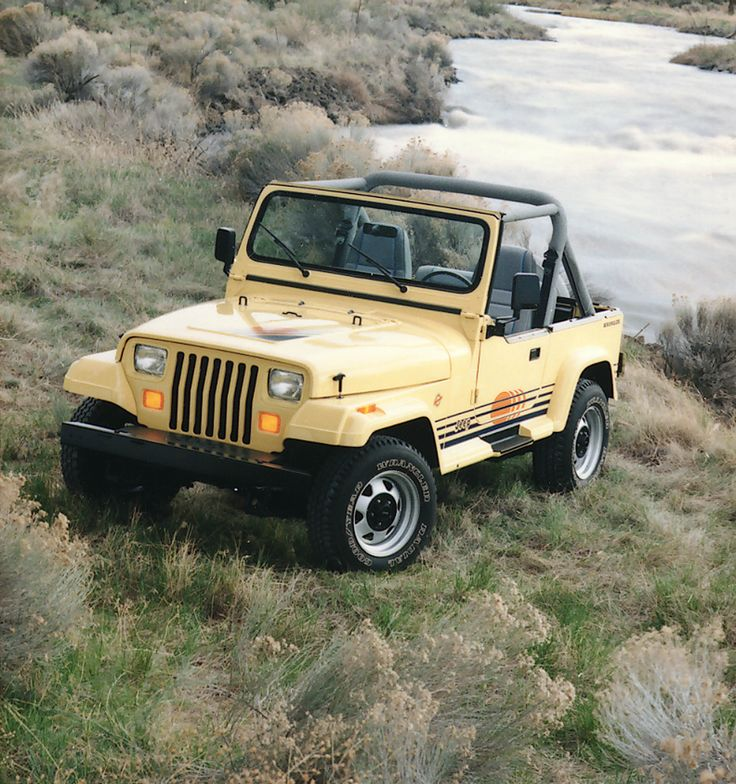 1000 images about jeep wrangler yj 1987 1995 on pinterest history photos jeep wrangler. Black Bedroom Furniture Sets. Home Design Ideas