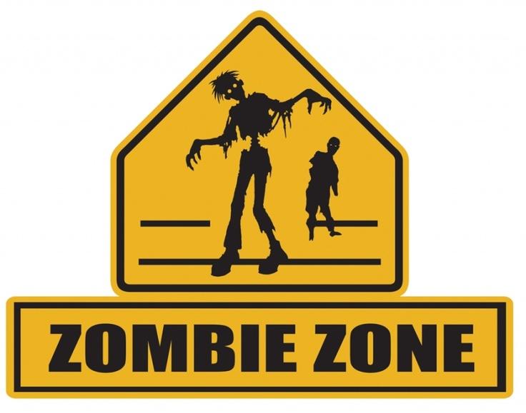 43 Best Zombie Stuff Images On Pinterest Zombies