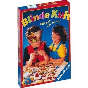 Blind Man's Bluff- Blinde Kuh: Amazon.de: Spielzeug