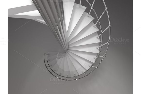 Best Spiral Staircase Staircase Design Traditional Staircase 640 x 480