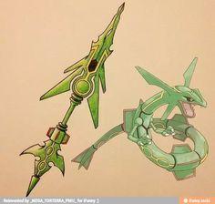 pokemon as weapons - Google Search