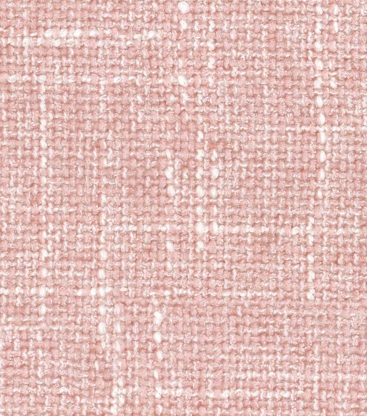 P/K Lifestyles Upholstery Fabric 56'' Blush Mixology