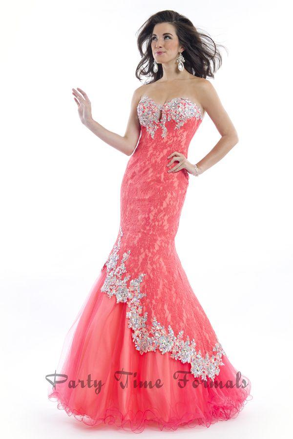Best 147 Prom&Homecoming Dresses ideas on Pinterest | Dress prom ...