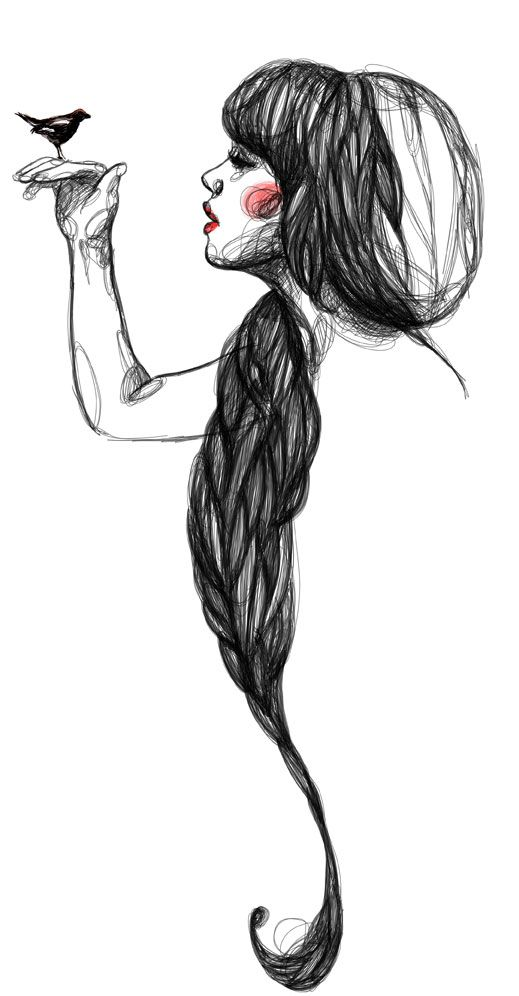 Illustrations by Paula Bonet