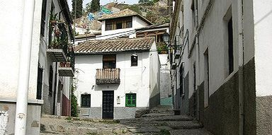 Guided walking tour in Granada - CiceroneGranada.com- Walking tours