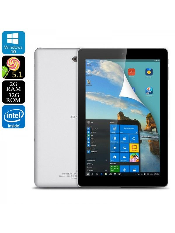 Onda V981w CH Dual-Operating System Tablet PC