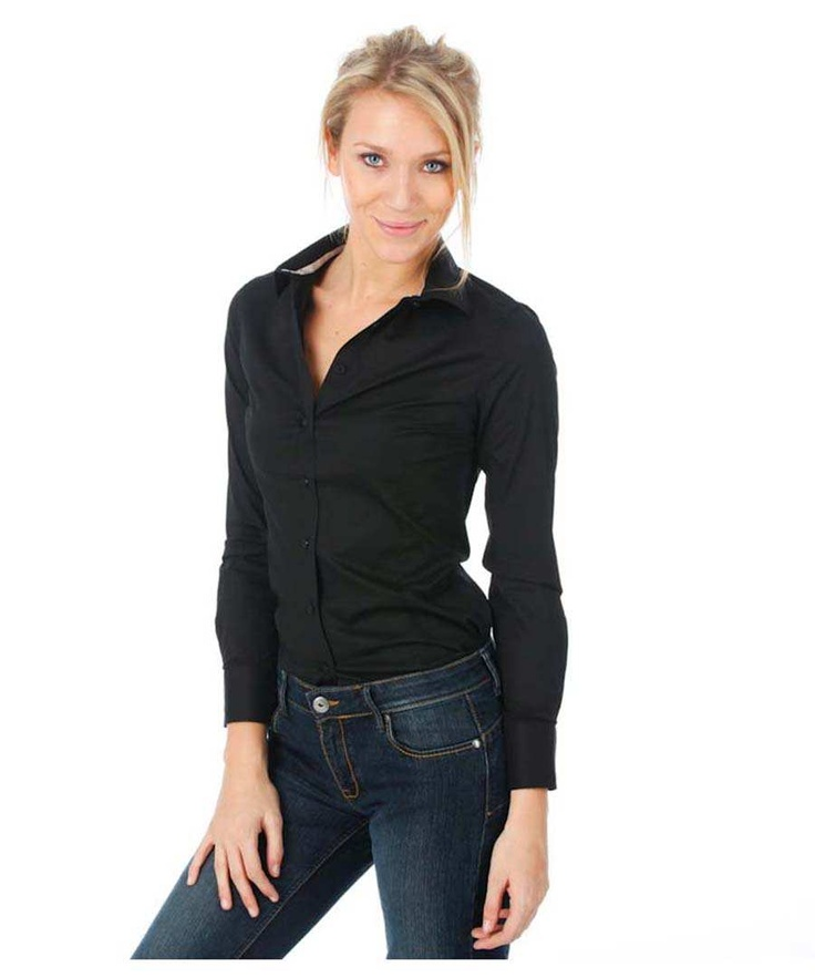 Women's Long Sleeve Shirt Sale - Lee Cooper