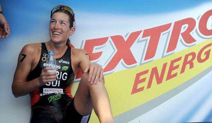 Cinco alimentos para mejorar la recuperación post-triatlón