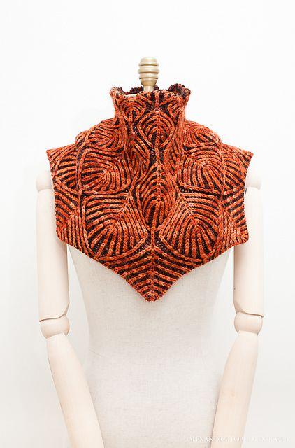 Ravelry: Primavera pattern by Nancy Marchant