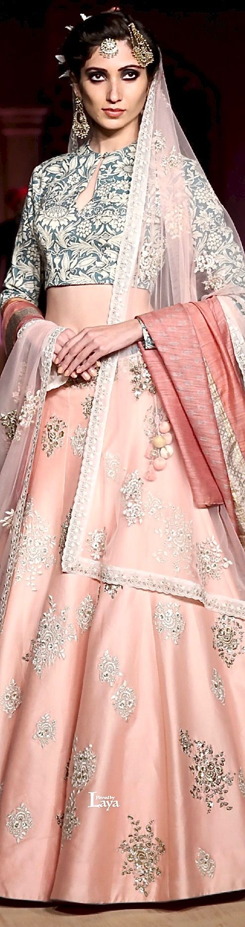 ♔ANJU MODI♔Bajirao Mastani Inspired Collections