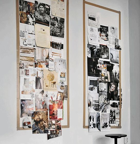 okissia: Original Ideas for bulletin boards.
