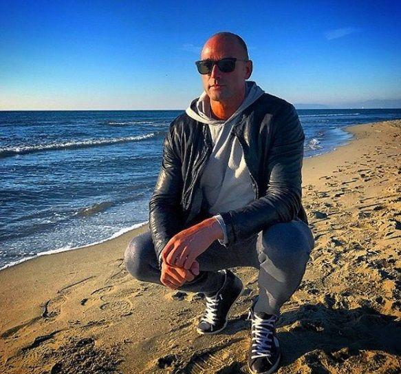 Gossip news: Stefano Bettarini torna a parlare dell'ex moglie Simona Ventura