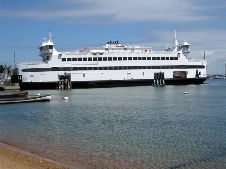 Ferry To Martha S Vineyard Black Dog Cafe