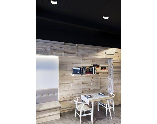 iluminacion de restaurantes valencia