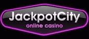 Get online @ JackpotCityCasino.com & play to WIN! #ChasetheTHRILL #LiveintheMOMENT #WINBIG