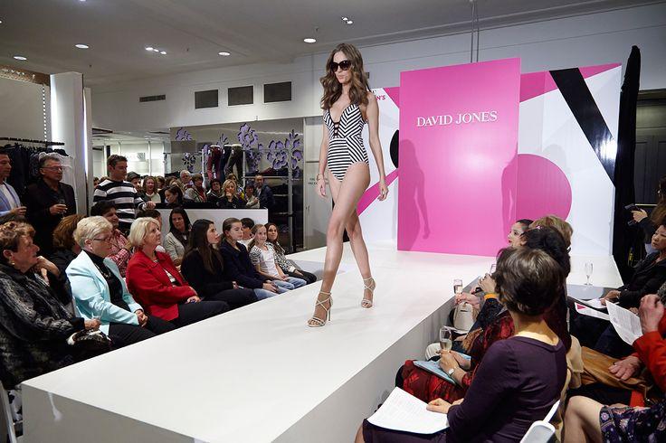 JETS Swimwear collection Precision by Jessika Allen - VFNO 2014