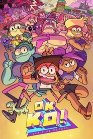 Please watch Now  OK K.O.! Let's Be Heroes Full Episode! Click This Link: http://megashare.top/tv/72468/ok-k-o-lets-be-heroes.html  Watch OK K.O.! Let's Be Heroes full episodes 1080p Video HD