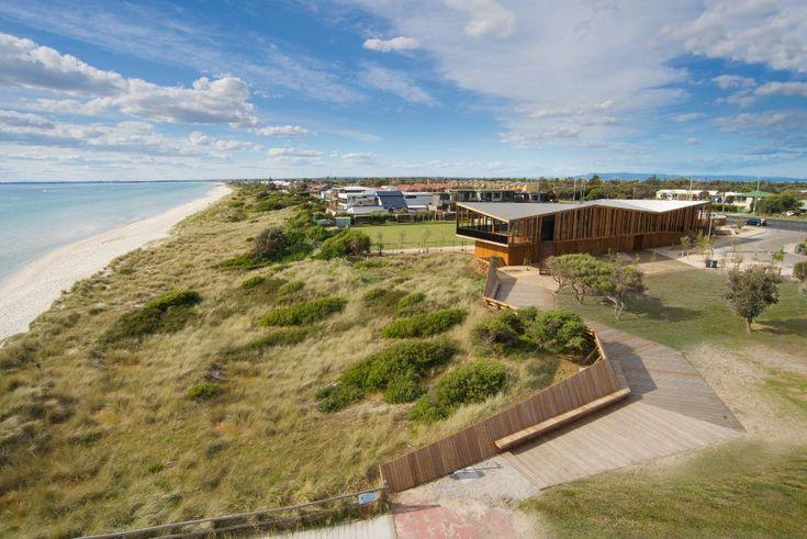 Keast park by Site Office Landscape Architecture 01