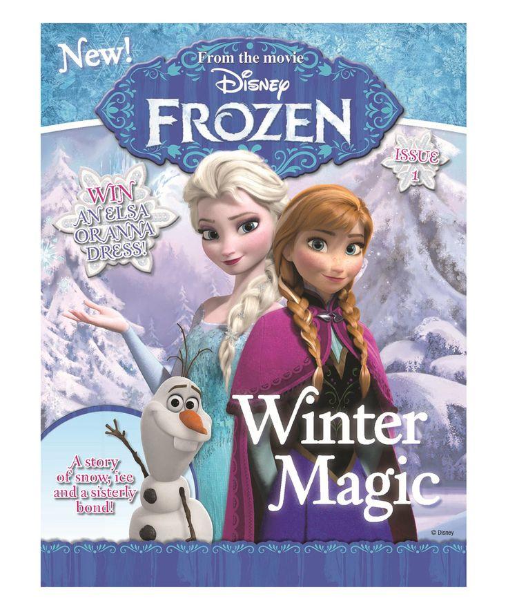 Essay about frozen movie