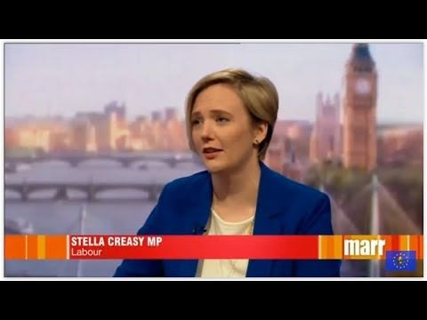Stella Creasy: voters rejected hard Brexit, all options should be on the...