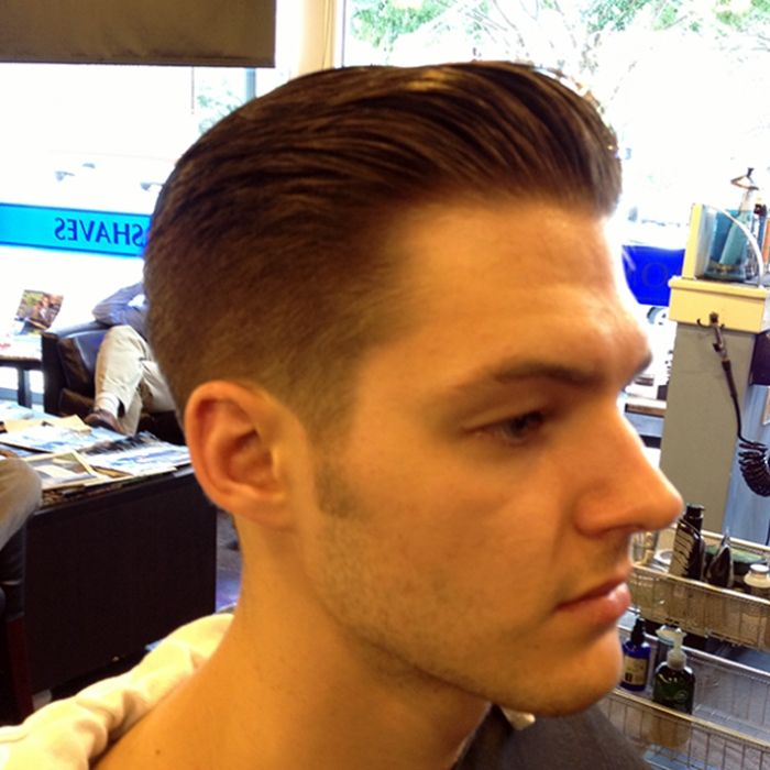 Pleasing 1000 Images About Short Hairstyles 2015 On Pinterest Cool Men Short Hairstyles Gunalazisus