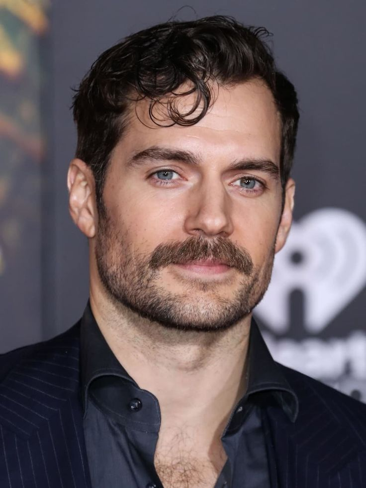 Proximity to your magnificently good looking self leaves me breathless Cavill...lol!!! ;)