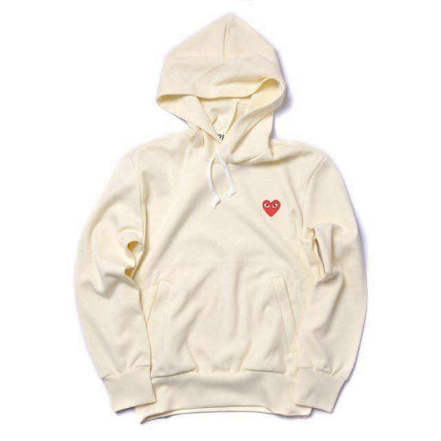 converse play hoodie