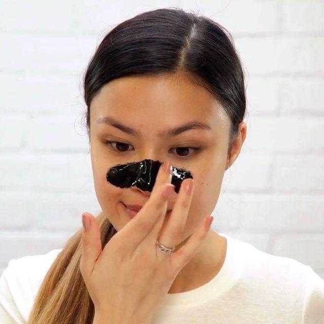 Best 25 Black Charcoal Mask Ideas On Pinterest: 25+ Best Ideas About Charcoal Peel Off Mask On Pinterest