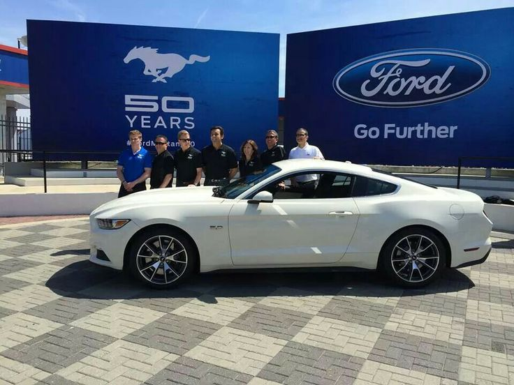 28 best images about 2015 Ford Mustang 50th Anniversary on