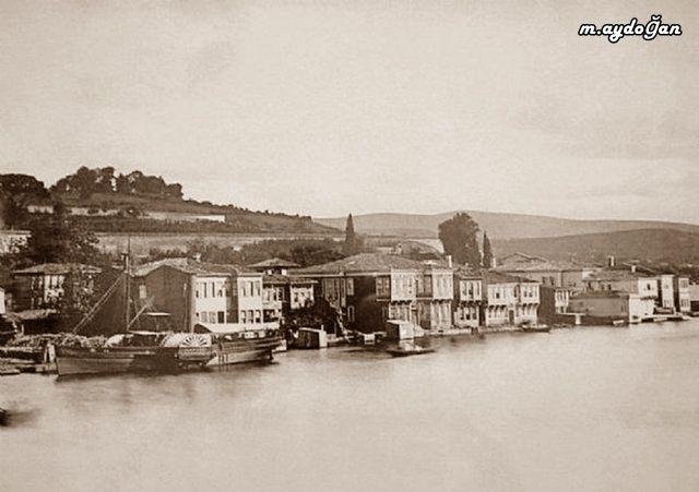 Beykoz (1873-75