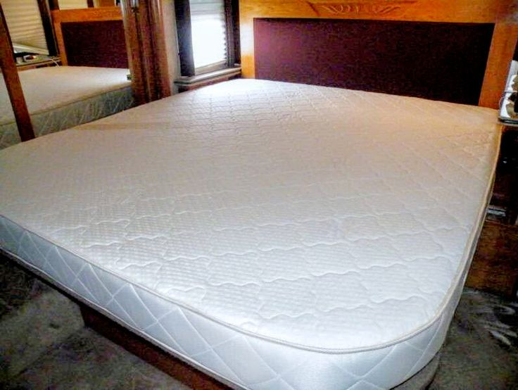 RV Mattress Sizes