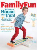 Family Fun Magazine: 20 Issues FREE!
