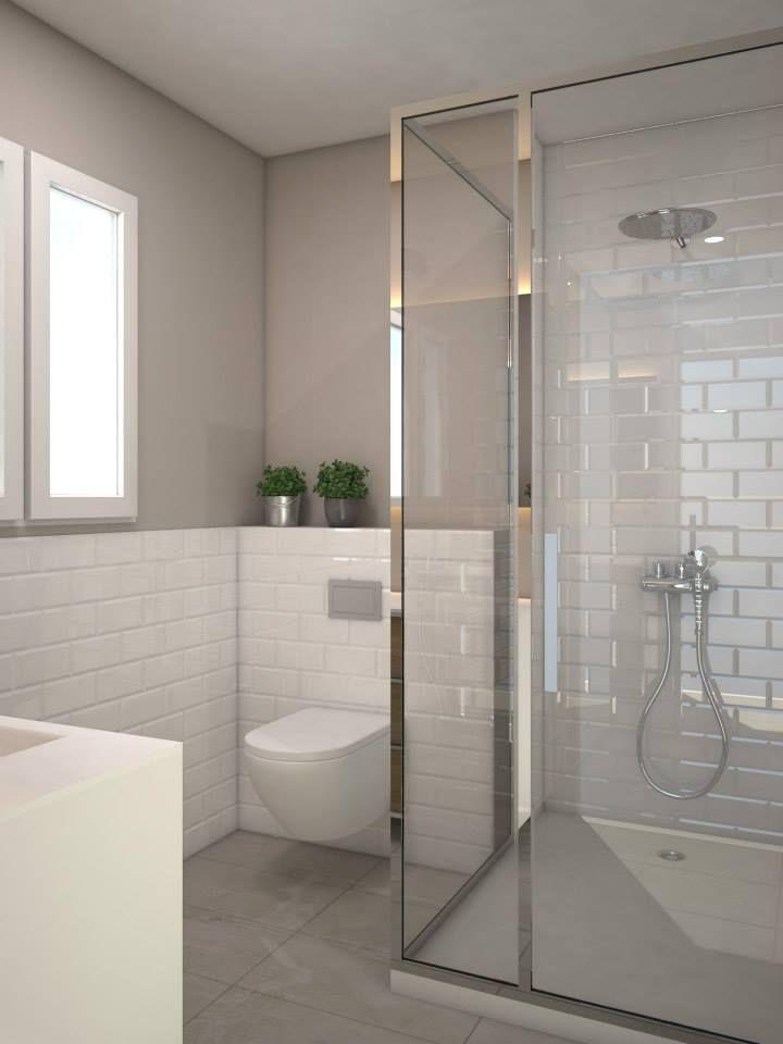 Reforma de baños en Barcelona, Comptes de Bell-lloc | Grupo Inventia