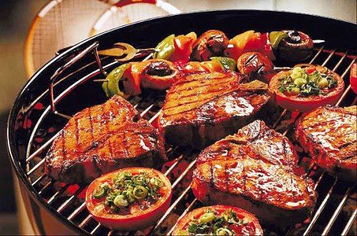 Grigliata di carne mista - La ricetta di Buonissimo