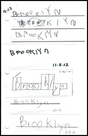 Handwriting Assessment Tools