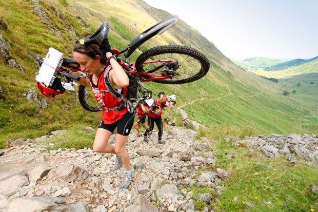 timberland adventure race