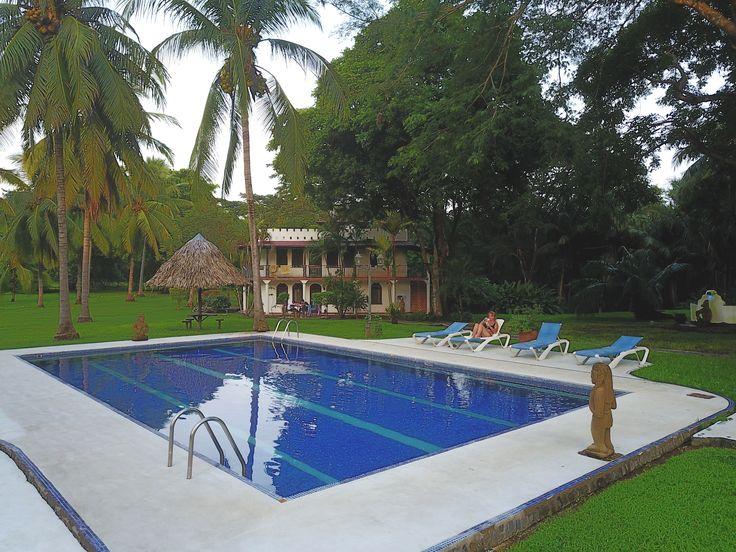 Something spezial, hotel Costa Rica, near beach Buena Vista and Barrigona