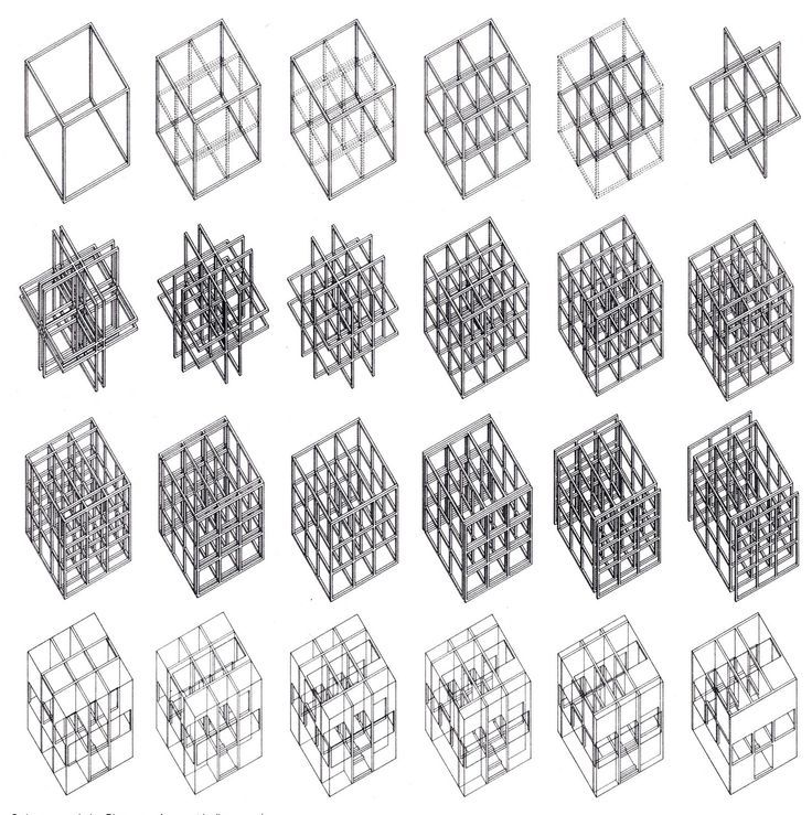 1000  images about peter eisenman on pinterest