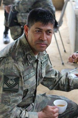 15 Temmuz gecesi Özel Kuvvetler Komutanı Zekai Aksakallı-nın emri ile Terzi'yi öldüren Halisdemir, cuntacı ekipte yer alan Binbaşı Fatih Şahit tarafından şehit edilmişti.