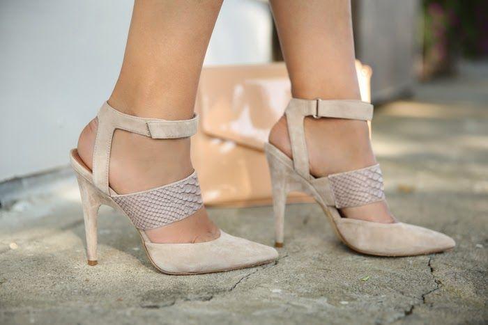 Grandiosos zapatos para la oficina   Zapatos de moda