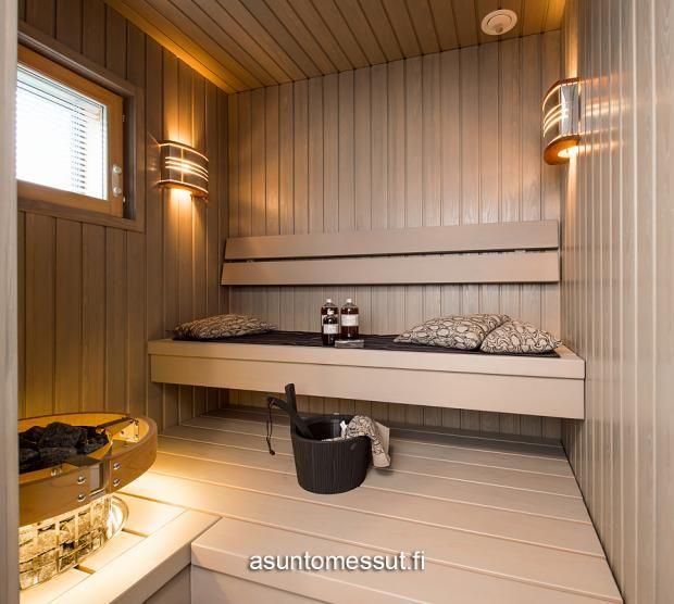 18 Deko 149 - Sauna | Asuntomessut