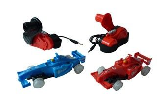 Wind Up Racing Car Game | Nigel's Eco Store