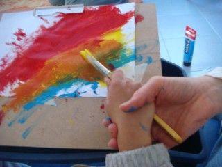 Welcome to Art Relief International volunteer program