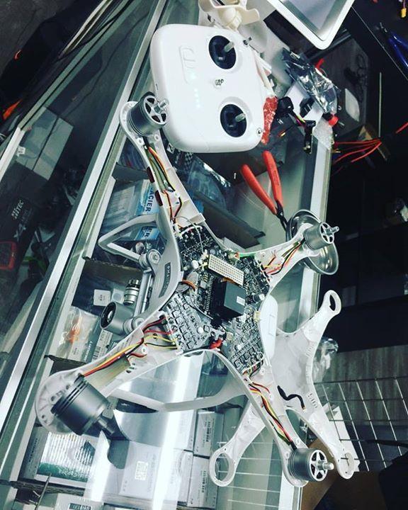 Drone Repair 888-880-8499 #crash #dronerepair #drone #losangeles #shopping #dji #fpv #Droneontop  #DroneParts
