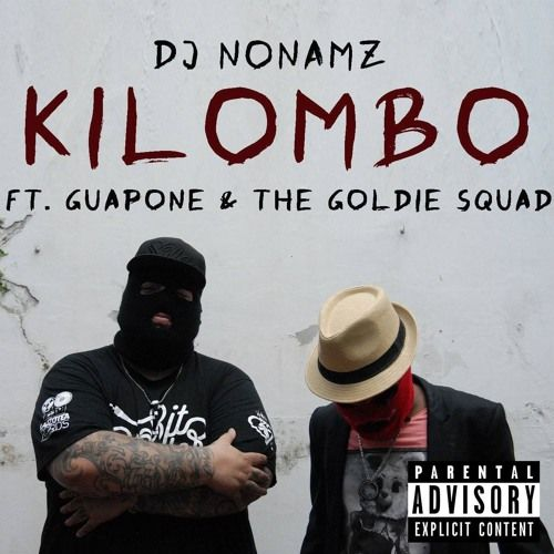DJ NONAMZ - KILOMBO FT EL GUAPONE  #EDM #Music #FreedomOfArt  Join us and SUBMIT your Music  https://playthemove.com/SignUp
